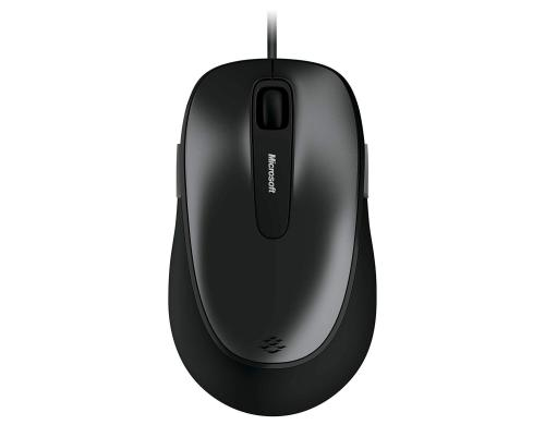 Microsoft Comfort Optical Mouse 4500 BlueTrack-Technologie, USB