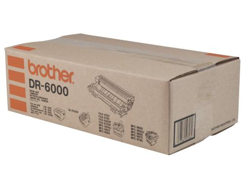 Brother Fotoleitertrommel schwarz (DR-6000)