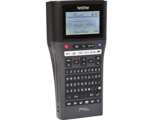 Brother P-Touch H 500 (PT-H500)