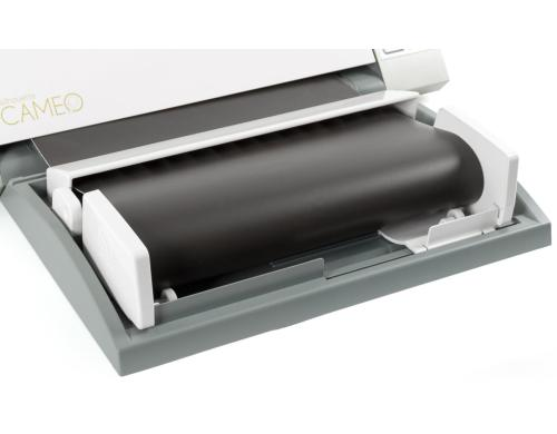 Silhouette Roll-Feeder