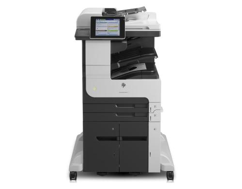 HP LaserJet Enterprise 700 MFP M725z+ A3, 4 in 1, USB 2.0, LAN, AirPrint, ePrint