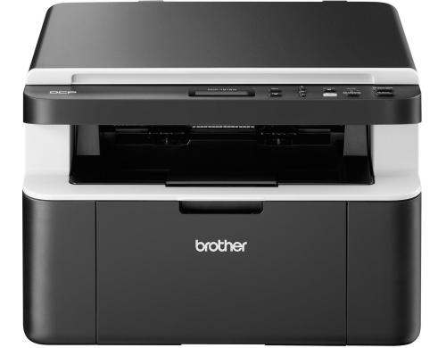 Brother DCP-1612W, 3 in 1 WLAN Kopieren,Drucken,Scannen
