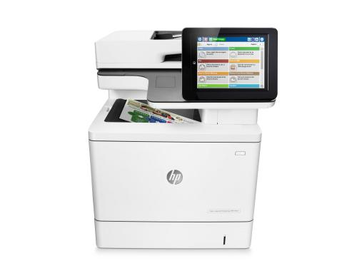 HP Color LaserJet Enterprise MFP M577dn A4, USB 2.0, LAN, Air-/ePrint