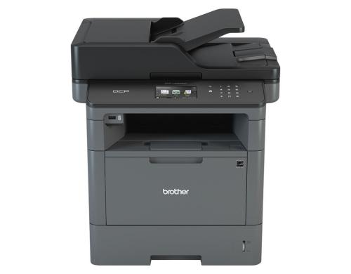 Brother DCP-L5500DN,A4,3in1,USB2.0HS,Duplex Drucker, Scanner, Kopierer, 26 S./Min.