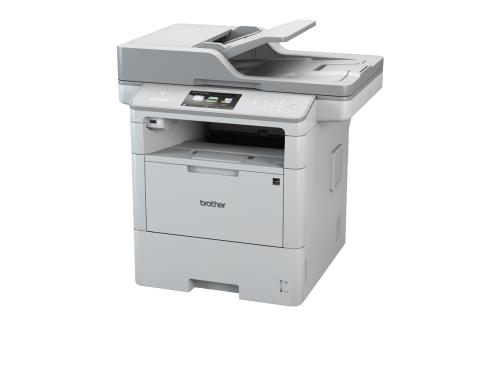 Brother DCP-L6600DW,A4,3in1,USB2.0HS,Duplex Drucker, Scanner, Kopierer, 26 S./Min.