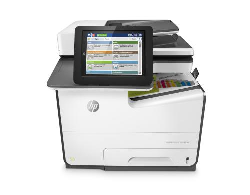 HP PageWide Enterprise Color MFP 586dn A4, 4 in 1, USB 2.0, LAN, Air-/ePrint