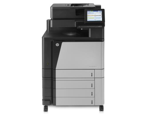 HP Color LaserJet Enterprise Flow M 880 Z (A2W75A#BAZ)