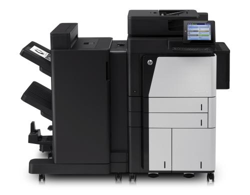HP Laserjet Enterprise Flow M 830 Z