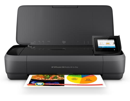 HP Officejet 250 Mobile (CZ992A#BHC)