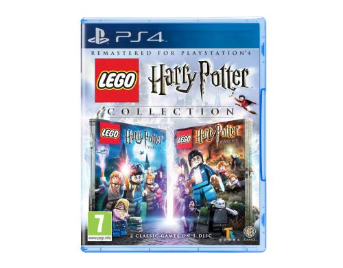 Lego Harry Potter Collection PS4 Alter: 7+
