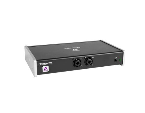 Apogee Element 24 10 In x 12 Out Thunderbolt-Interface