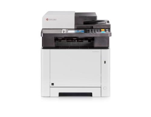 Kyocera ECOSYS M5526cdw, A4, 4 in 1,WLAN Duplex, 26ppm, Touchscreen