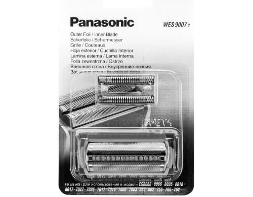 Panasonic Set Messer Sieb WES9007Y1361