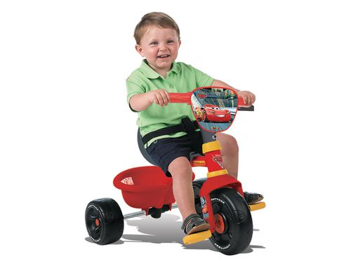 Smoby Be Move Cars Tricycle 2 Alter 15Mt+
