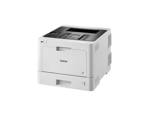 Brother HL-L8260CDW, Color Laser, 2400x600dpi, USB,LAN, WLAN,31 Seiten/Min.
