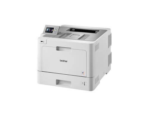 Brother HL-L9310CDW, Color Laser, 2400x600dpi, USB,LAN,WLAN, 31 Seiten/Minute