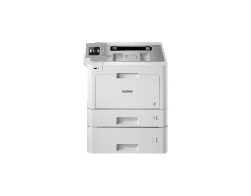 Brother HL-L9310CDWT, Color Laser, 2400x600dpi, USB,LAN,WLAN, 31 Seiten/Minute