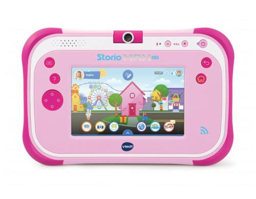 Storio MAX 2.0 pink D Alter: 4-9 Jahre