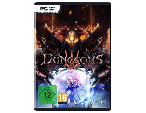 Dungeons 3 Alter: 16+