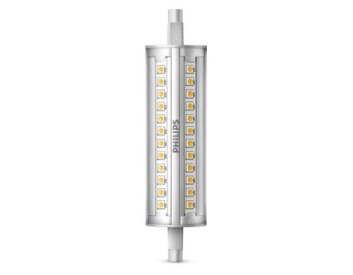 Philips LED Spot 60W R7S 118mm WH ND SRT4