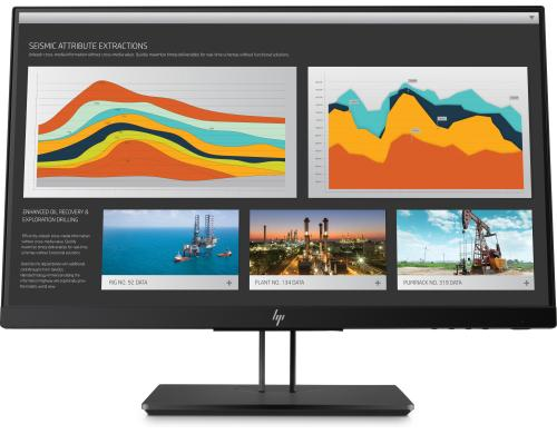 HP Z22n G2 21.5'' FHD LED Monitor 16:9 1920x1080, IPS, 5ms, DP, HDMI, VGA, USB