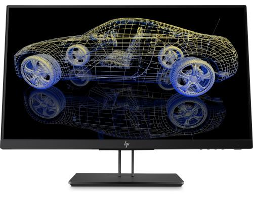 HP Z23n G2 23'' FHD LED Monitor 16:9 1920x1080, IPS, 5ms, DP, HDMI, VGA, USB