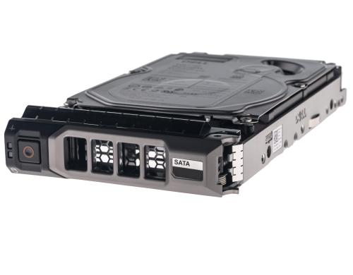 HD Dell 2TB, SATA 7200rpm 3.5 Festplatte, HotPlug, Kit 14G