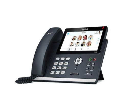 Yealink T48S SfB Skype for Business Edition