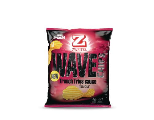 Chips Wave French Fries Sauce 120g 120g