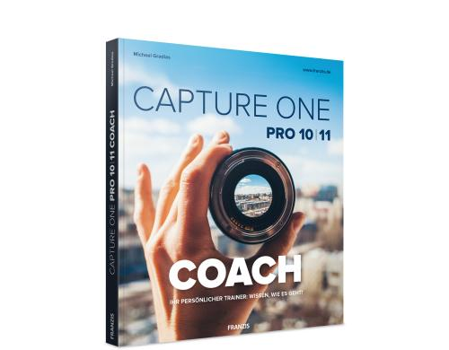 Franzis: Capture One Pro 10/11 Coach