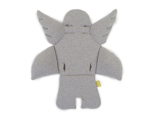 Childhome Universalkissen Angel grey
