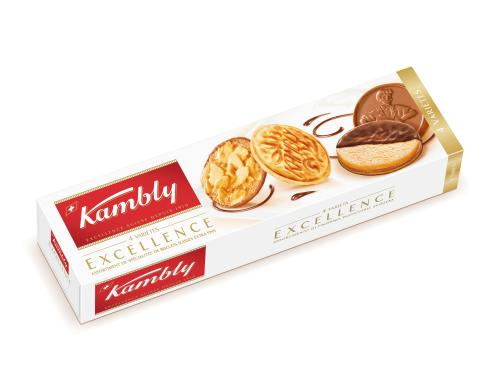 Kambly Excellence 100g