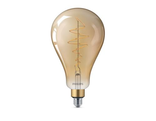 Philips LED Giant 40W E27 G160 470lm 2000K