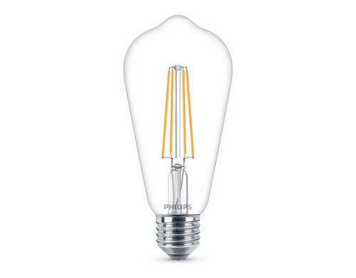 Philips LED Standard 40W E27 ST64 470lm 2700K