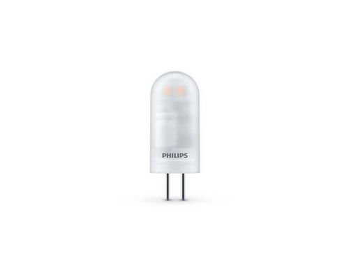 Philips LED Brenner 10W G4 120lm 2700K