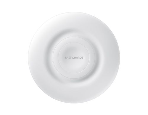 Samsung EP-P3100T Wireless Charger Pad weiss