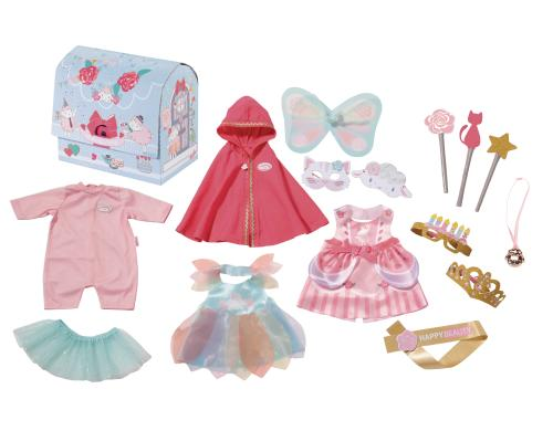 Baby Annabell My Special Day Dress Up