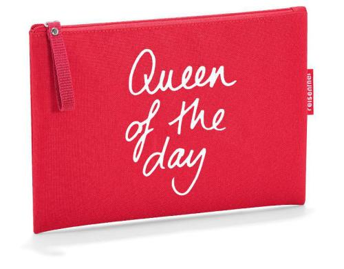 Reisenthel Kosmetiktasche case 1 queen of the , 24 x 17 cm, Krimskramstasche