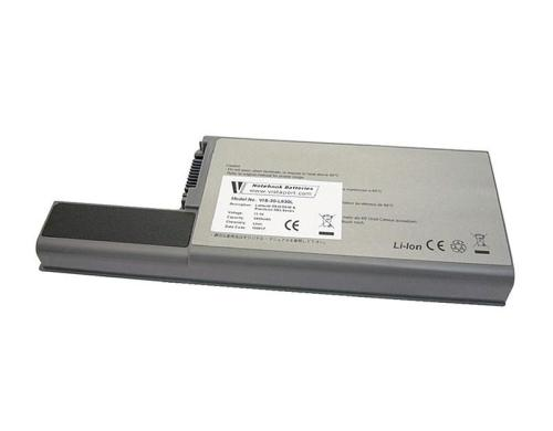 Vistaport Notebook Akku für Dell LiIon, 11.1V, 5000mAH
