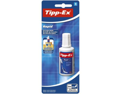 Tipp-Ex Rapid 20 ml